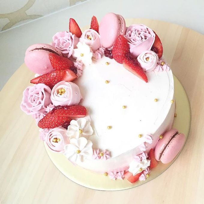 whole cakes by The Rosette Co - 001