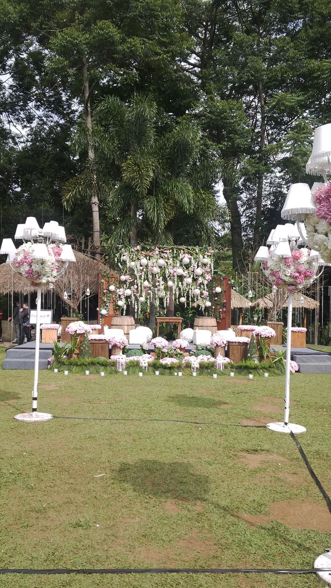 Wedding Decoration by Green Forest Resort & Wedding - 031