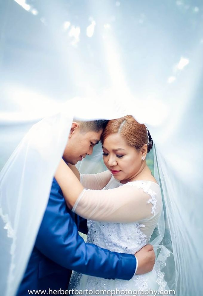 Grace and Paulo Nuptial by Image Chef Photography - 006