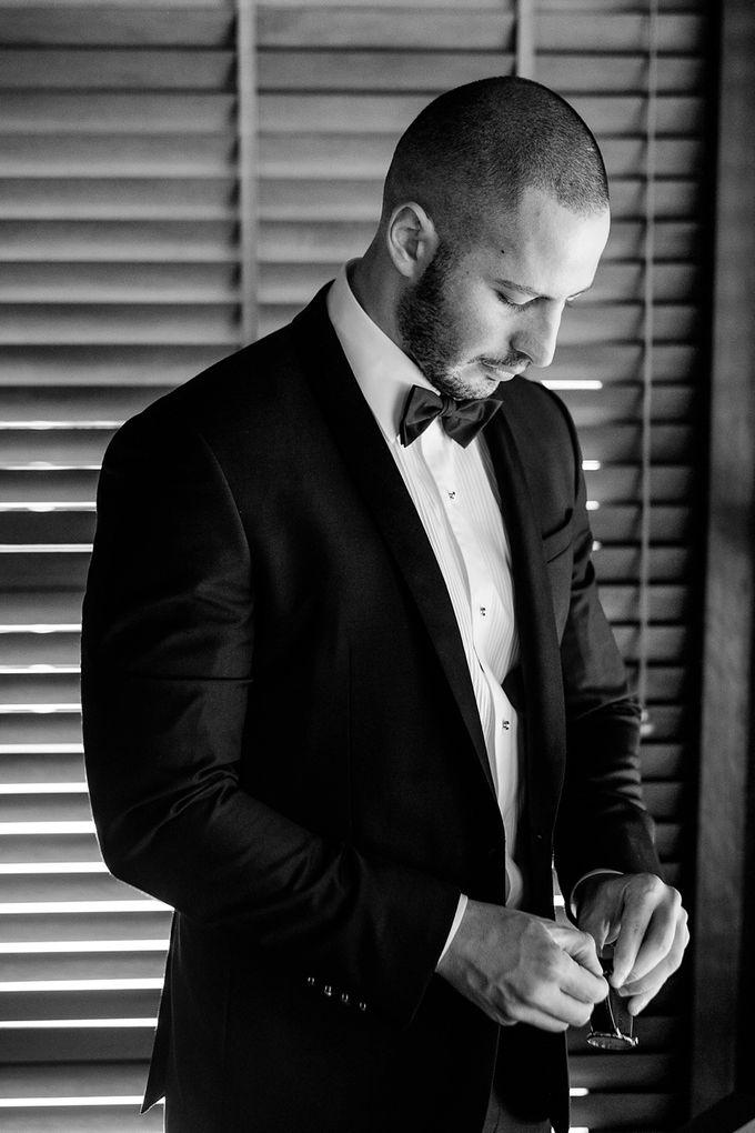 JONTI & NICK by Majestic wedding & event DJs - 006