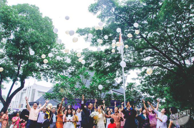 Wedding Poltak & Grace by Hoolitography - 006