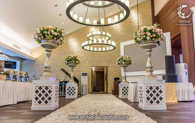 Live & Love by Orchid Florist and Decoration - 002