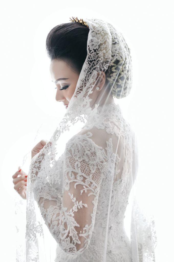 Togi & Jesicca - Holy Matrimony & Batak Ceremony by JAYSU Weddings by Jacky Suharto - 004