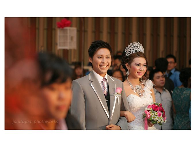 Wedding Photograph by Jalutajam Photoworks - 002