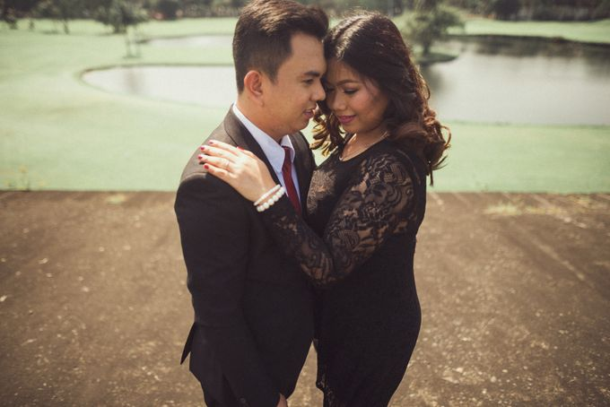 LEONEL AND JOYCE by Fiat Lux Productions - 006