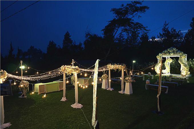 Wedding at Roemah Kajoe by Roemah Kajoe - 022