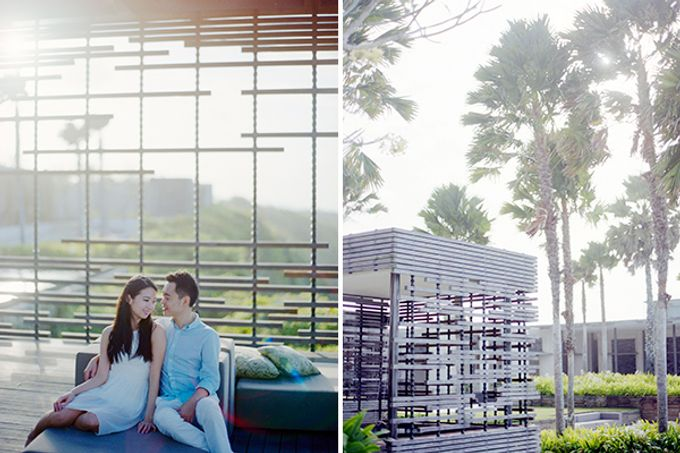 A very personal wedding by Nathan Wu Photography - 005