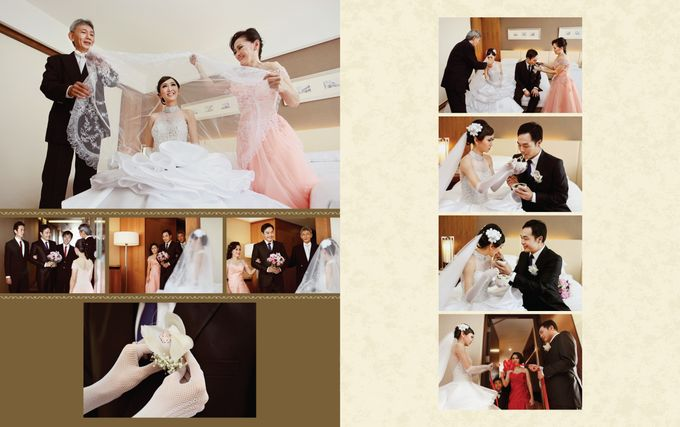 Pre Wedding & Wedding Alvin and Novita back at 2014 by Luciole Photography - 003
