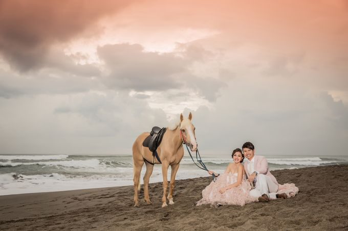 Bali with Kellie & Yan Cheng by WhiteLink - 006