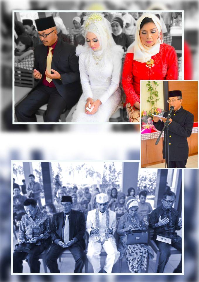 Beta n Dedy Wedding Ceremony by MAKAiO.Co - 004