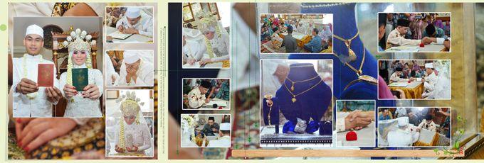 Album Kolase Pernikahan Eko & Rina by oneclick.photo - 005