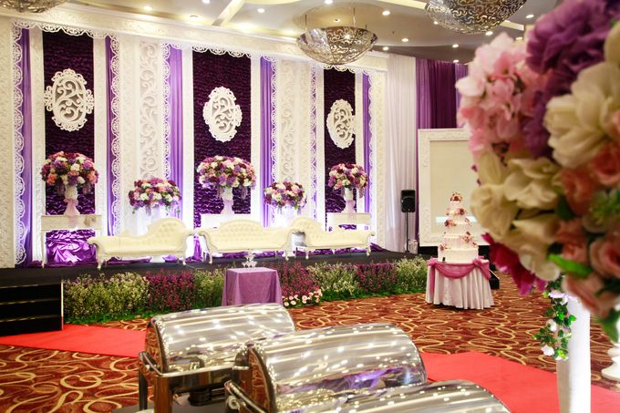 WEDDING DECORATION by ATRIA Hotel Gading Serpong - 012