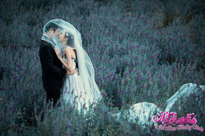 Pre-wedding shooting 2 by Full House Wedding Studio - 006