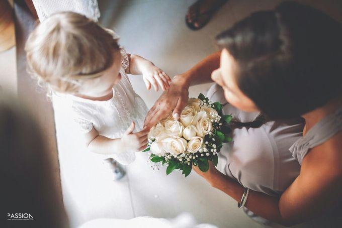Nagisa Bali Wedding For Tahlia & Cam by Nagisa Bali - 006