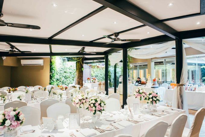 Our Wedding: A Garden Story by Halia at Singapore Botanic Gardens by The Halia - 006