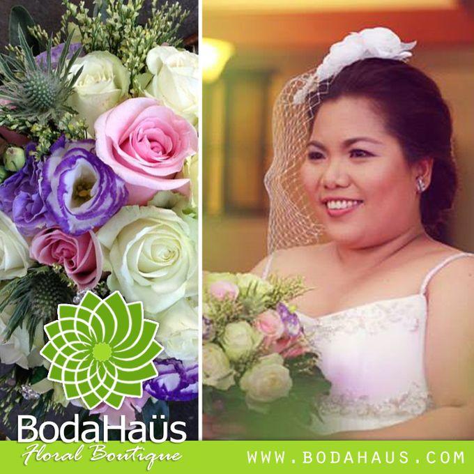 Drew & Nyssa Wedding by Bodahaus - 011