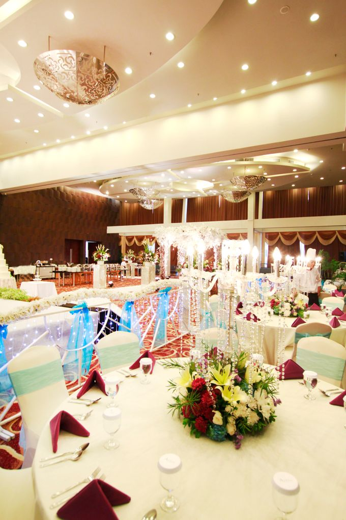 WEDDING DECORATION by ATRIA Hotel Gading Serpong - 005