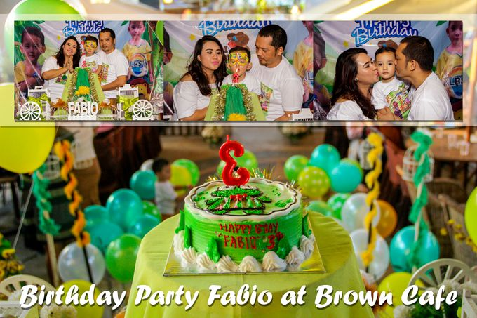 Birthday Party Fabio by OLDI PICTURE - 001