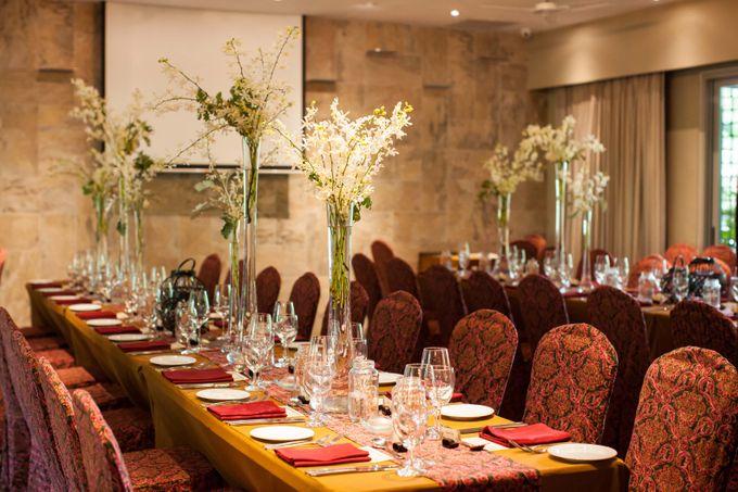 Our Wedding Showcase 2016 by Halia at Singapore Botanic Gardens by The Halia - 006