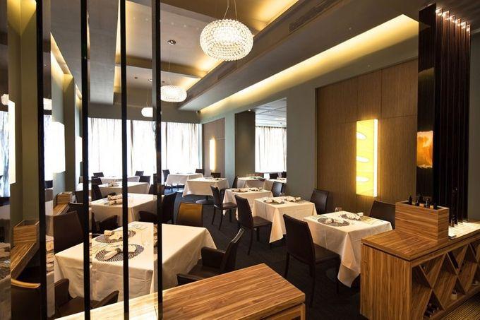 Garibaldi Italian Restaurant & Bar by Garibaldi Italian Restaurant & Bar - 003