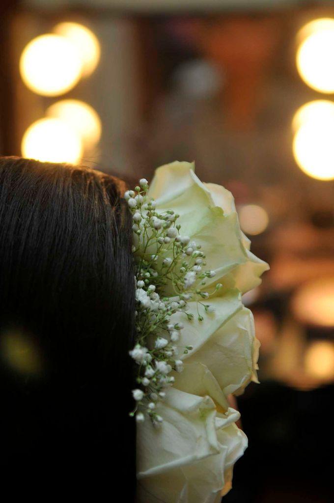 Indri & Aryo | Wedding by Kotak Imaji - 006