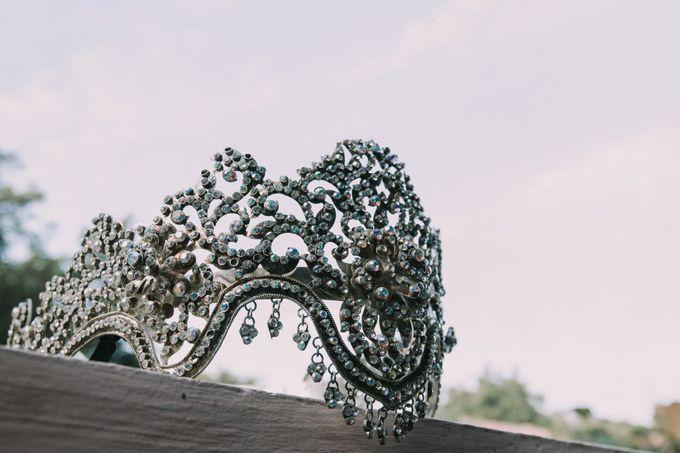 Mutia & Arief Wedding by Kanva Pictura - 006