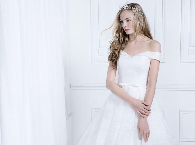 The Princess Bride by Digio Bridal - 006