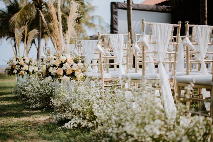 Kiyomi & James Wedding by Delapan Bali Event & Wedding - 042