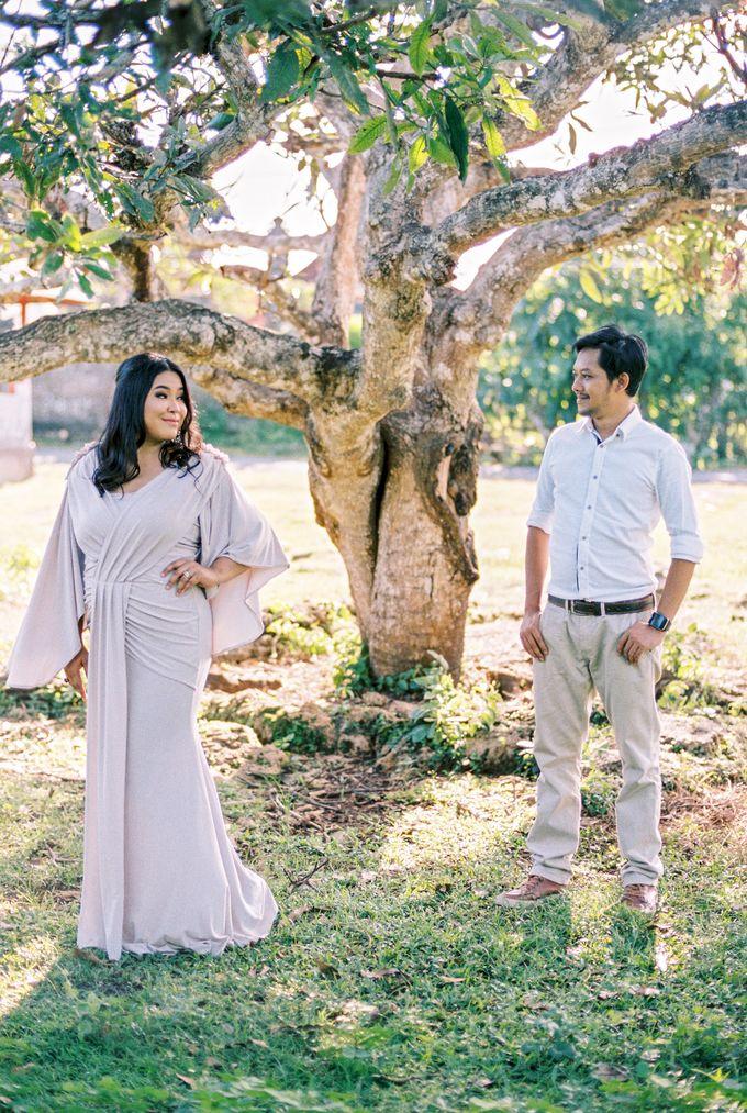 Rian & Kiki Engagement by Arta Photo - 006
