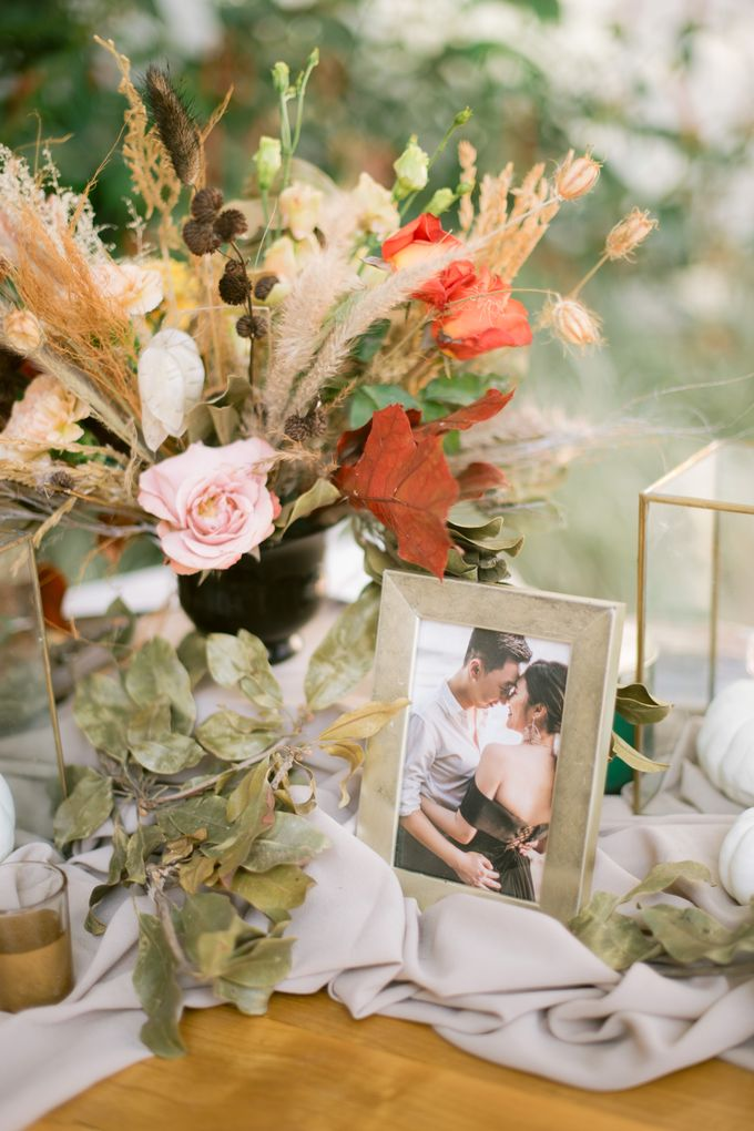CHELSEA AND BOBBY WEDDING by Bramanta Wijaya Sposa - 019