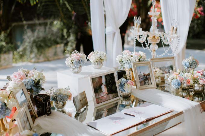 Rita & Ting Wedding by Delapan Bali Event & Wedding - 039