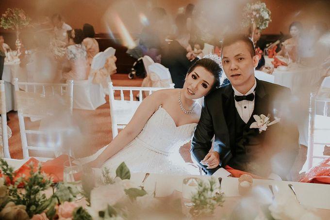 Teddy & Jessica The Wedding by PRIDE Organizer - 048