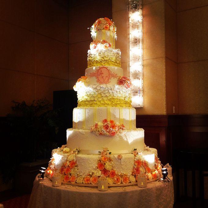 Magnifique Cake by EIFFEL CAKE - 001