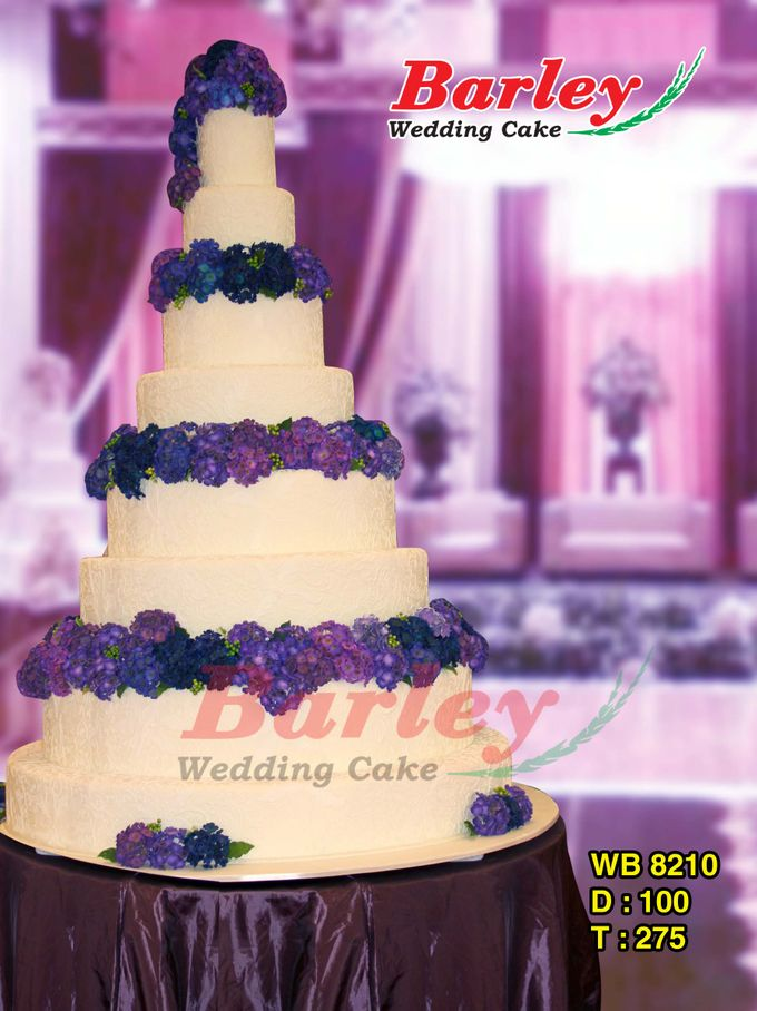 8 Tiers by Barley Cakes - 001