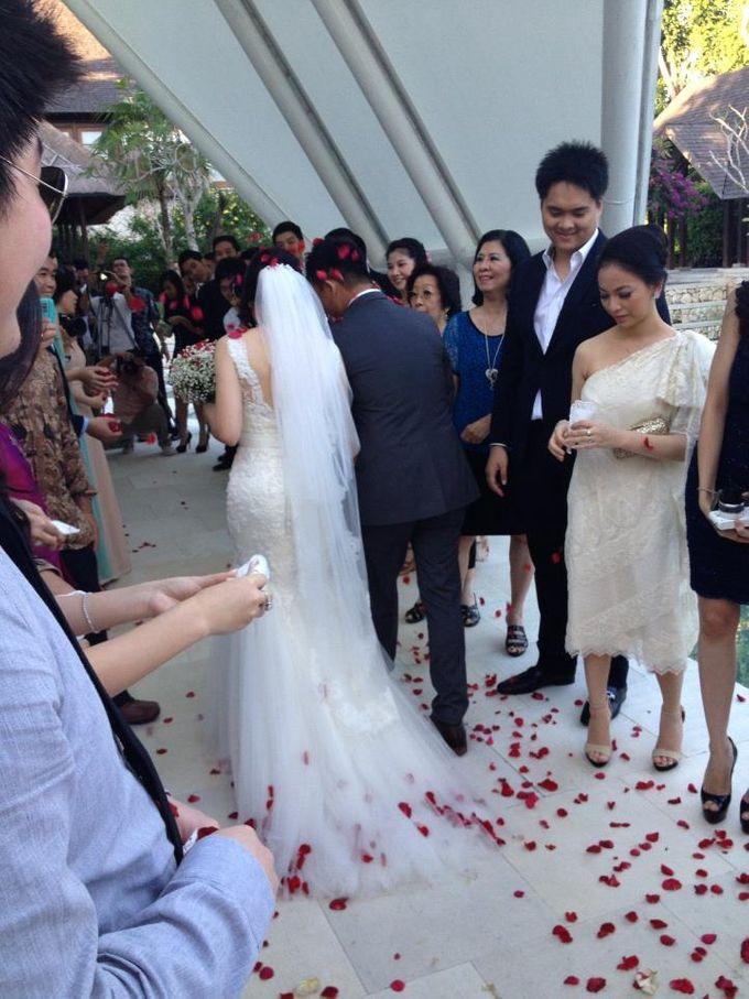 Bride by DHITA bride - 008