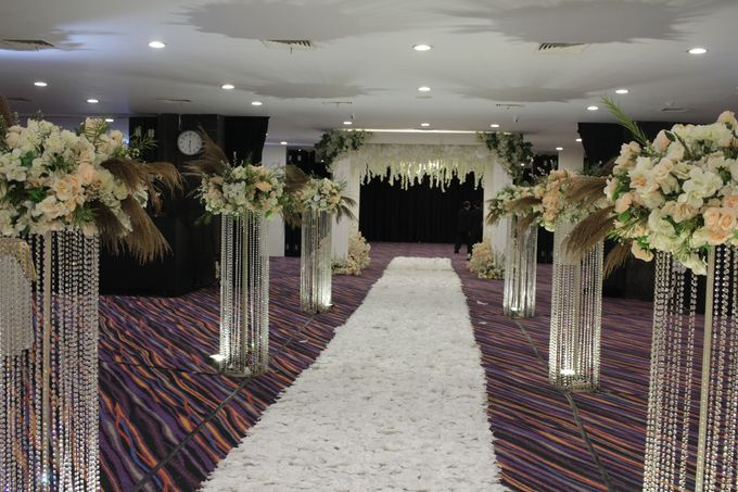 Mc Wedding christ cathedral Serpong - Anthony Stevven by Anthony Stevven - 003