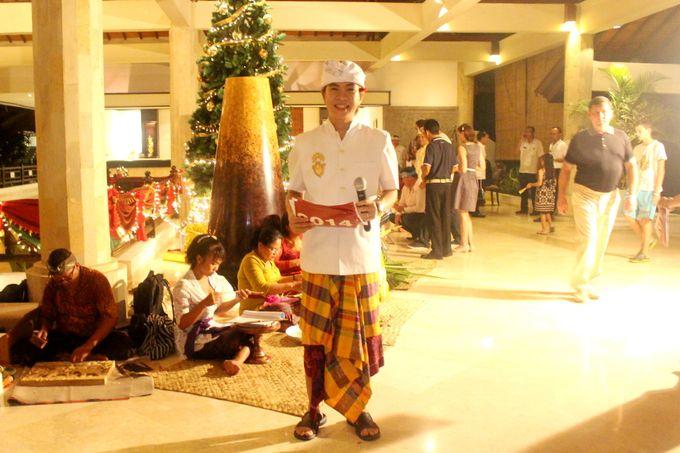The Famous MC in Bali by MC YULIUS SETIAWAN - 001