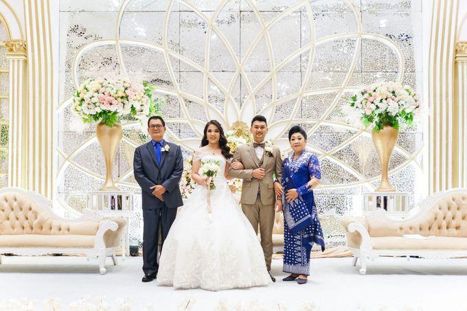 Wedding Of Adi & Pricilia by Ohana Enterprise - 005