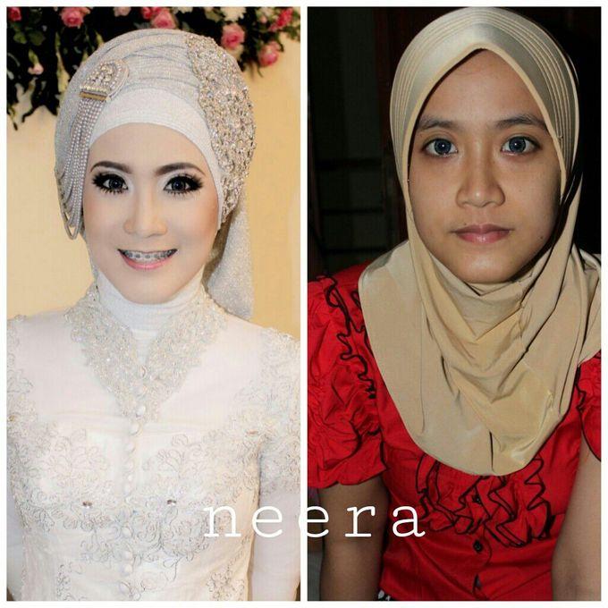 Makeup Portfolio by Neera Muslimah Make Up - 007