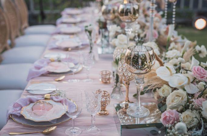 Aldris & Natasha by Twogather Wedding Planner - 015