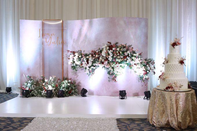 MC Wedding Intimate at Sheraton Gandaria Jakarta by Anthony Stevven by Anthony Stevven - 011