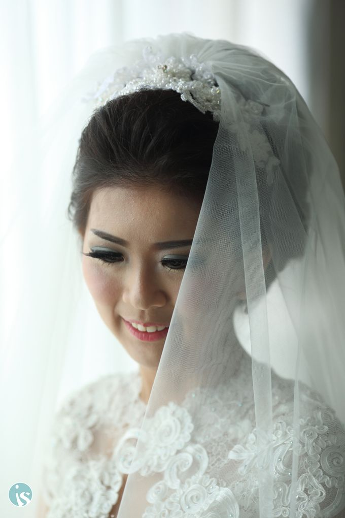 Joyi & Donna - The Wedding by Irwan Syumanjaya - 005