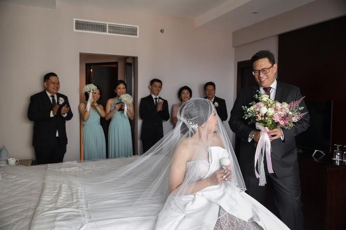 THE WEDDING OF YUDI & SHERLY by The Wedding Boutique - 007