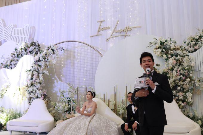 MC Wedding Intimate Grand Sheraton Gandaria Jakarta - Anthony Stevven by Sheraton Grand Jakarta Gandaria City Hotel - 018