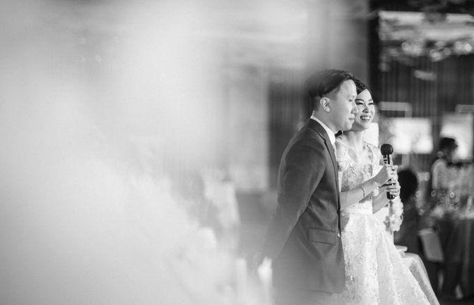 Ian & Feli by Twogather Wedding Planner - 022
