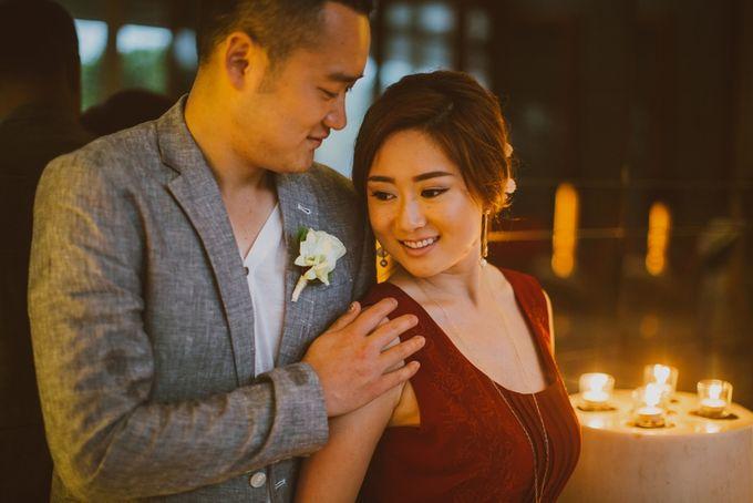 ULTIMATE WEDDING DESTINATION by W Bali - Seminyak - 009