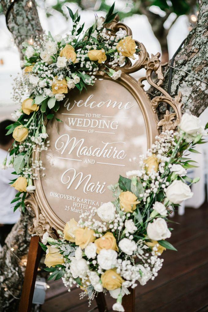 Masahiro & Mari by Vowever Wedding Planner - 005