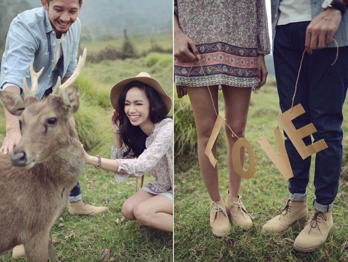 Prewedding by Owlsome Projects - 006