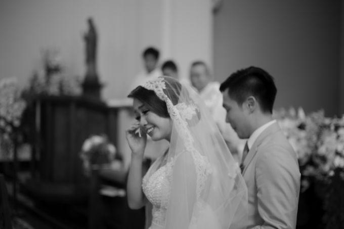Alvin & Natasha Wedding by Crystal Clarissa - 009