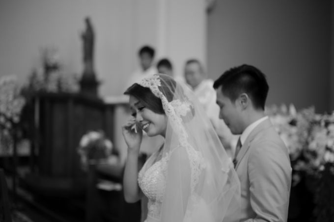 Alvin & Natasha Wedding by PRIDE Organizer - 009
